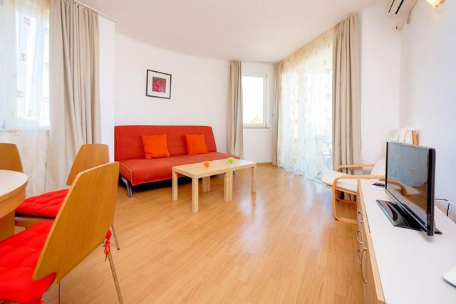 Kristal beach Apartments - 1 bedroom apartment sea