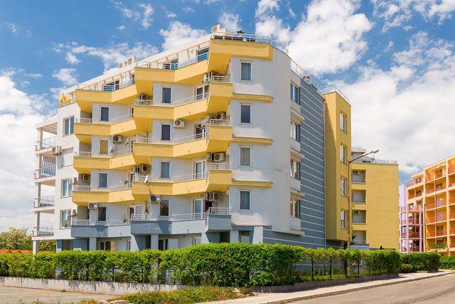 Апартаменты Кристаль